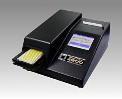 Stat Fax(R) 4200 Microplate Reader