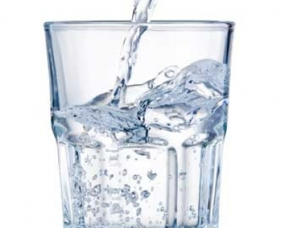 OP Pesticides in Real drinking water + spiking concentrate in methanol