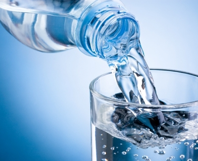 OC Pesticides in Real drinking water + spiking concentrate in methanol
