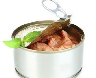 Histamine in Canned Fish