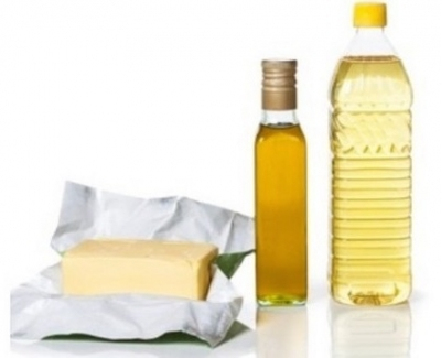 SATURATES, MONO-UNSATURATES & POLY-UNSATURATES IN VEGETABLE OIL
