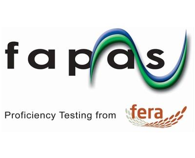Pesticide Residues (multi-residues) in Olive Oil (virgin) Oil Proficiency Test