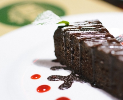 Food Additives and Ingredients in Chocolate Cake Mix Reference Materia