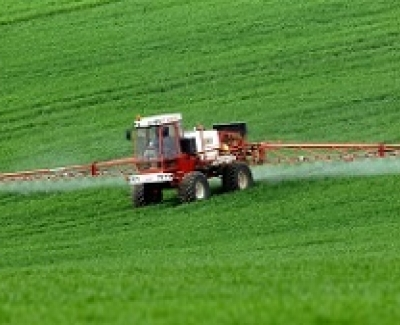 PESTICIDE RESIDUES - ANIMAL PRODUCTS / FATS AND OILS