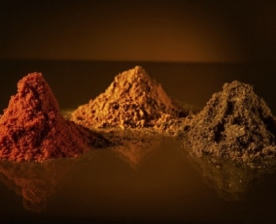 FOOD ADDITIVES AND INGREDIENTS