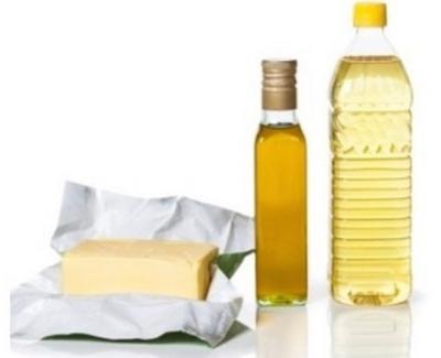FATTY ACIDS AND OILS
