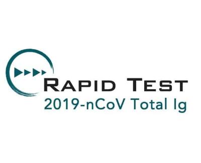 Rapid Test 2019-nCoV Total Immunoglobulins S