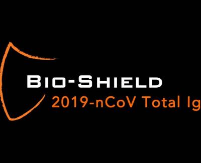 Bio-Shield 2019-nCoV Total Immunoglobulins